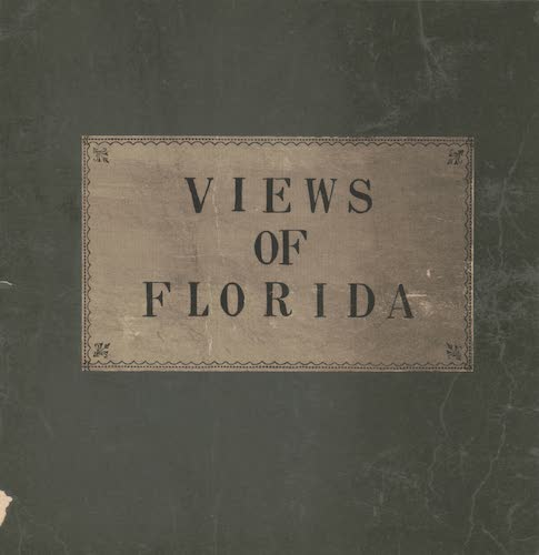 American Southwest - Views of Florida
