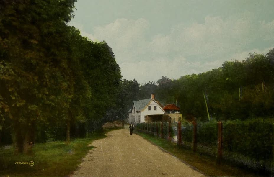 Views of London, Ontario - Springbank Park, London, Canada (1910)