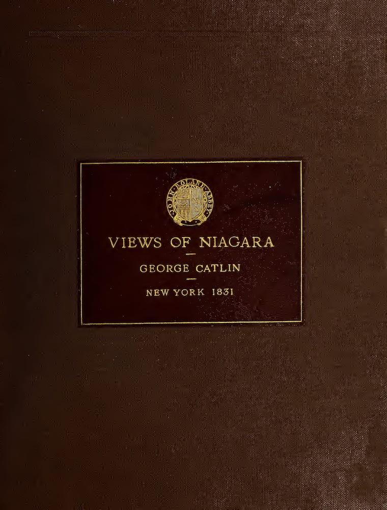 Natural History - Views of Niagara