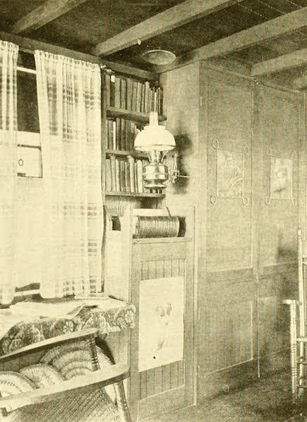 Virginia: the Old Dominion - In the Forward Cabin (1921)