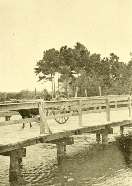 Virginia: the Old Dominion - The Bridge Across Back River (1921)