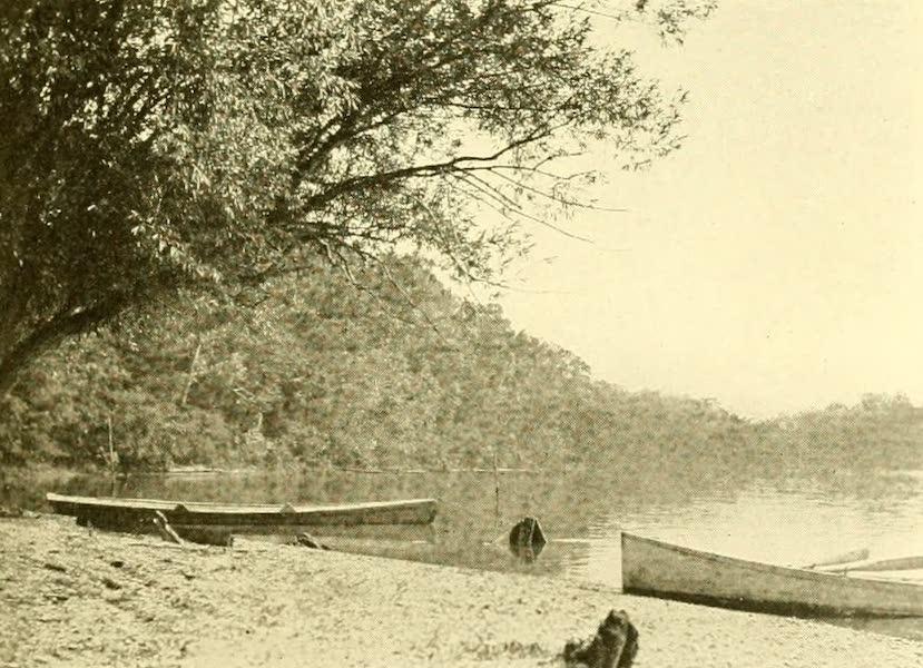 Virginia: the Old Dominion - Cove in Chippoak Creek (1921)
