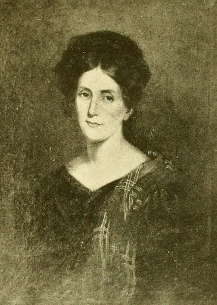 Virginia: the Old Dominion - An Ancestress of Weyanoke (1921)