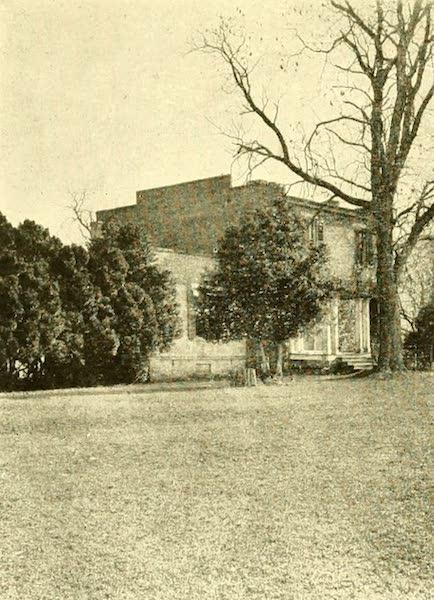 Virginia: the Old Dominion - Upper Weyanoke (1921)