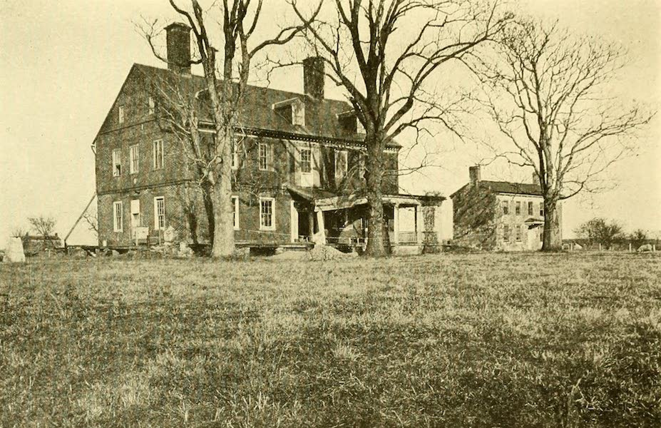 Virginia: the Old Dominion - Berkeley; the Ancestral Home of A Signer of the Declaration of Independence and of Two Presidents of the United States (1921)