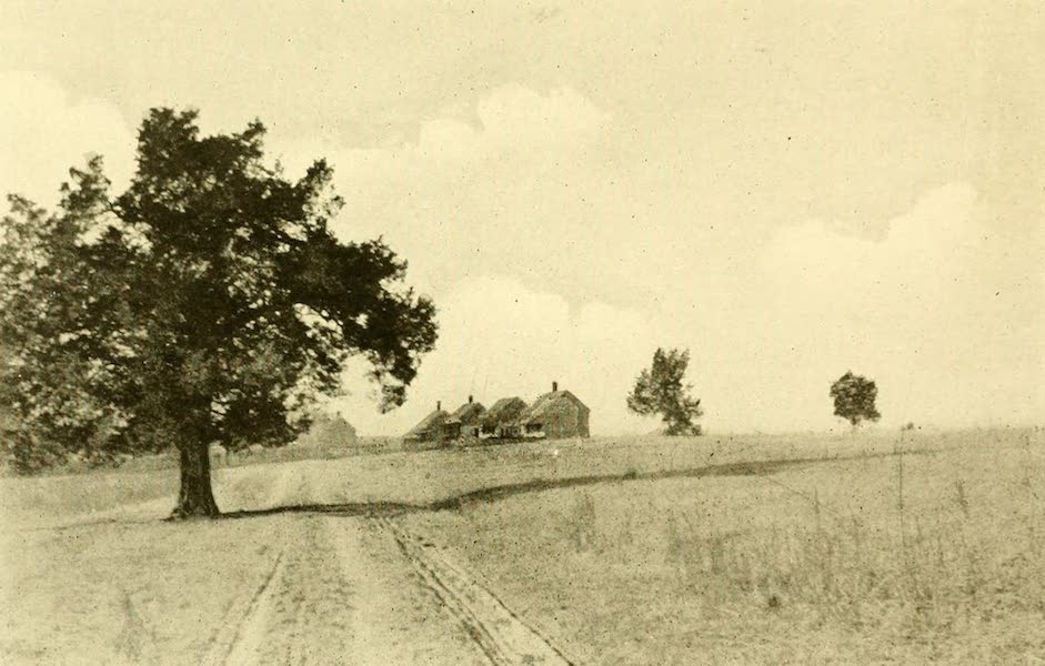 Virginia: the Old Dominion - The Field Road and the Quarters (1921)