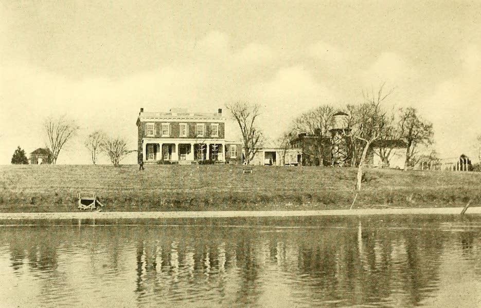 Virginia: the Old Dominion - Varina (1921)
