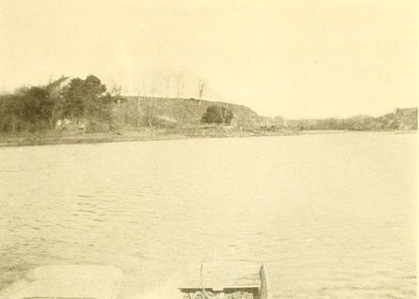 Virginia: the Old Dominion - Dutch Gap Canal (1921)