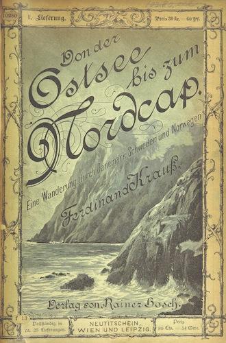 Von der Ostsee bis zum Nordcap