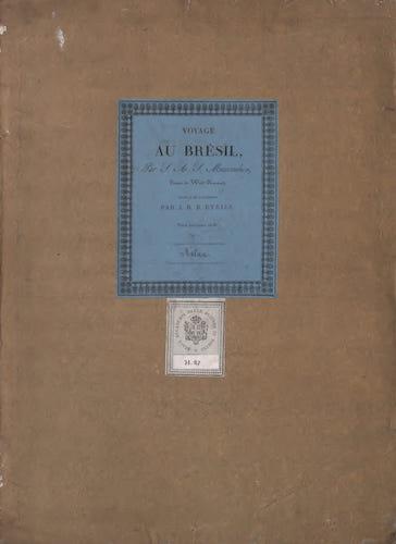 French - Voyage au Bresil Atlas