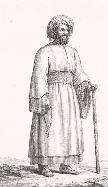 Voyage dans le Levant - Chretien de Bethleem (1819)