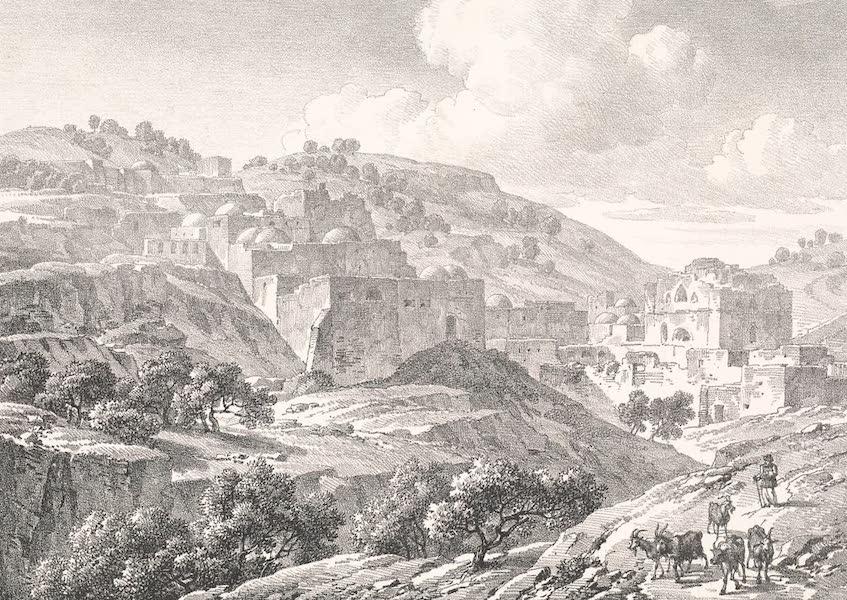 Voyage dans le Levant -  (1819)