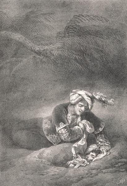 Voyage dans le Levant - Ismayl et Maryam (1819)