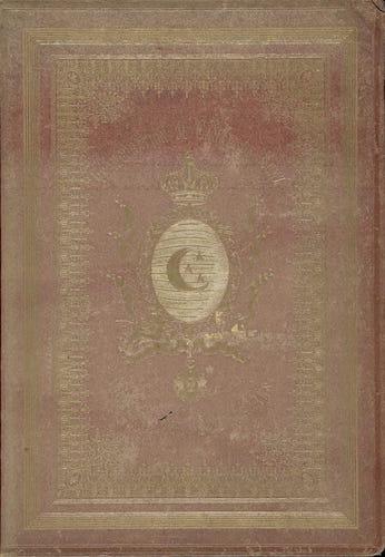 Ctesiphon - Voyage des Souverains du Canal du Suez
