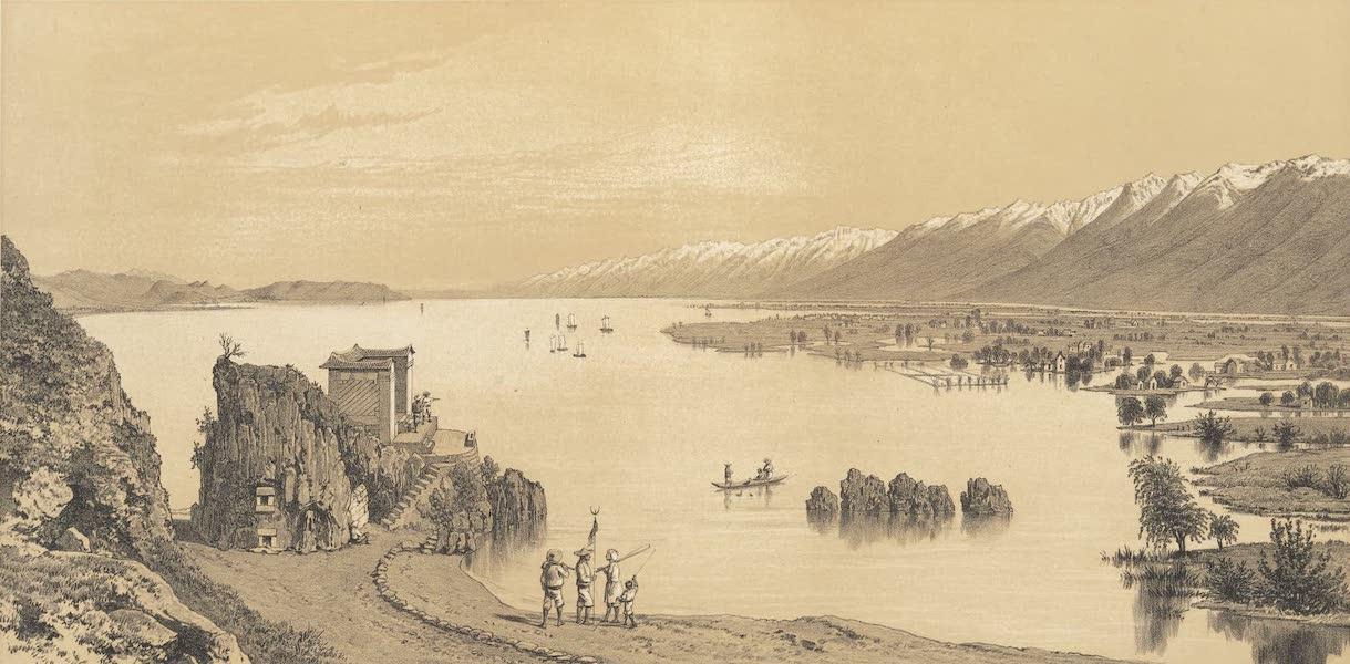 Voyage d'Exploration en Indo-Chine [Atlas-Vol. 1] - Populations Mixtes du Sud du Yun-Nan (1873)