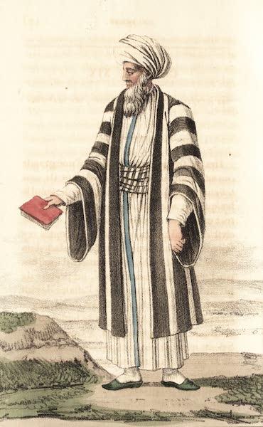 Voyage en Perse Vol. 1 - Cheick al Islam (Grand Pretre de Perse) (1825)