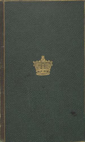 British Library - Voyage Historique et Politique au Montenegro