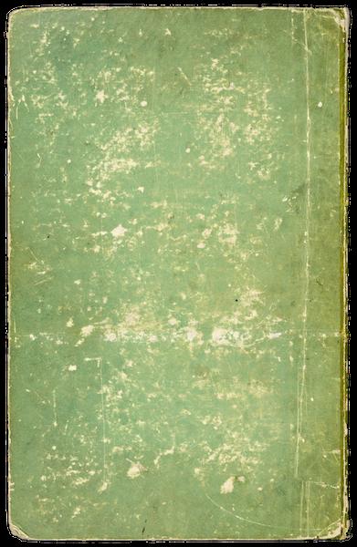 Voyage Pittoresque Autour de Monde - Back Cover (1822)