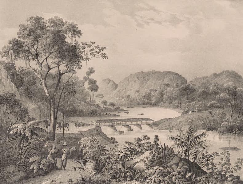 Voyage Pittoresque dans le Bresil - Rio Panahyba [II] (1835)