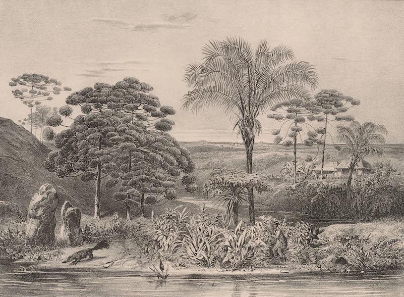 Voyage Pittoresque dans le Bresil - Barbacena (1835)
