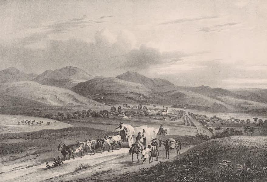 Voyage Pittoresque dans le Bresil - Mottosinho pres St. Jean d'El Rey (1835)