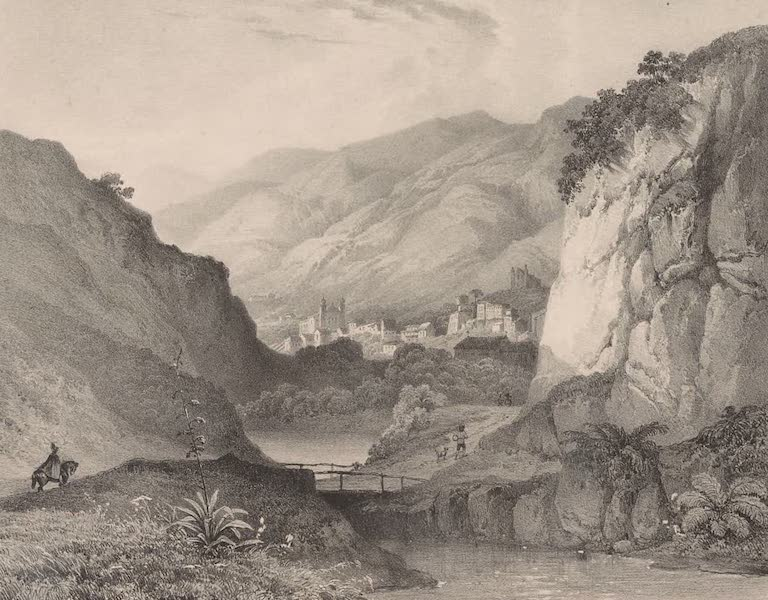 Voyage Pittoresque dans le Bresil - Villa-Ricca [I] (1835)
