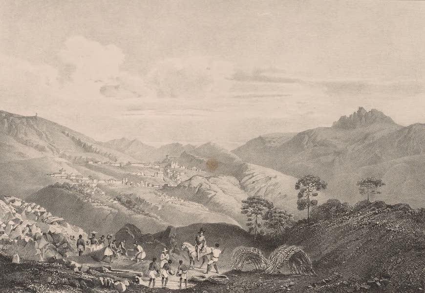 Voyage Pittoresque dans le Bresil - Villa-Ricca [II] (1835)