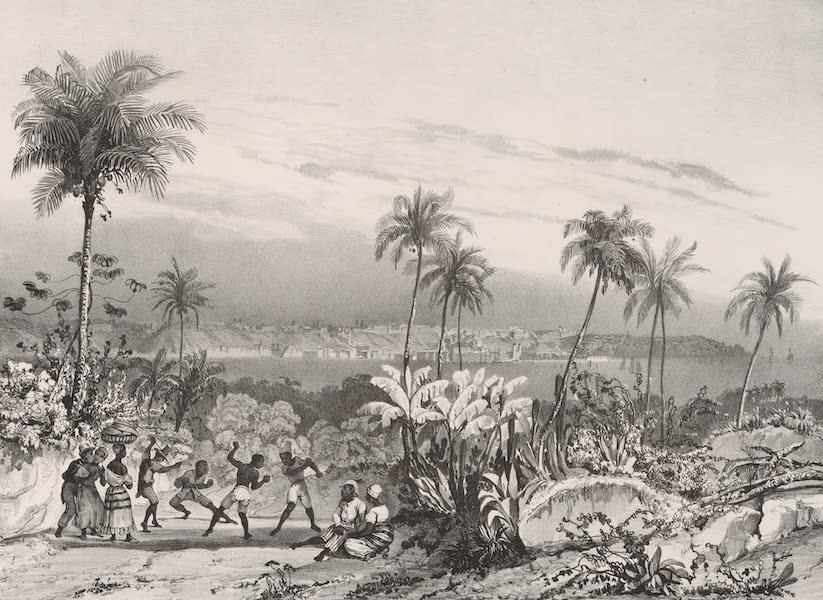 Voyage Pittoresque dans le Bresil - San-Salvador (1835)