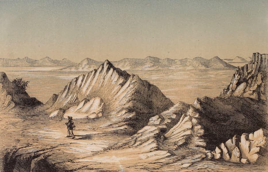 Voyage Pittoresque dans les Grands Deserts du Nouveau Monde - Le Grand Lac Sale (1862)