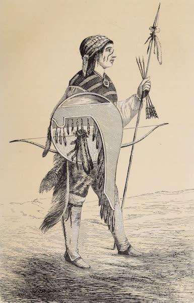 Voyage Pittoresque dans les Grands Deserts du Nouveau Monde - Pueblo Indien (1862)