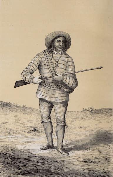 Voyage Pittoresque dans les Grands Deserts du Nouveau Monde - Runi (1862)