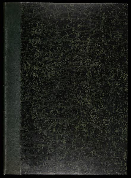 Voyage Pittoresque et Archeologique dans la Province d'Yucatan - Front Cover (1838)