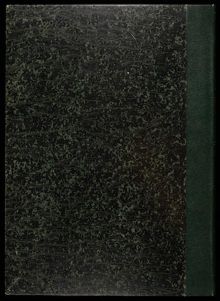 Voyage Pittoresque et Archeologique dans la Province d'Yucatan - Back Cover (1838)