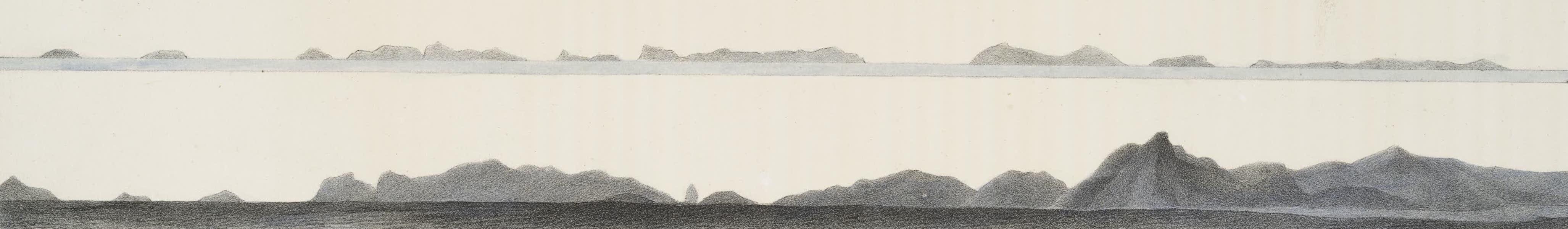 Voyage Pittoresque et Historique au Bresil Vol. 2 - Cote de Rio de Janeiro (1835)