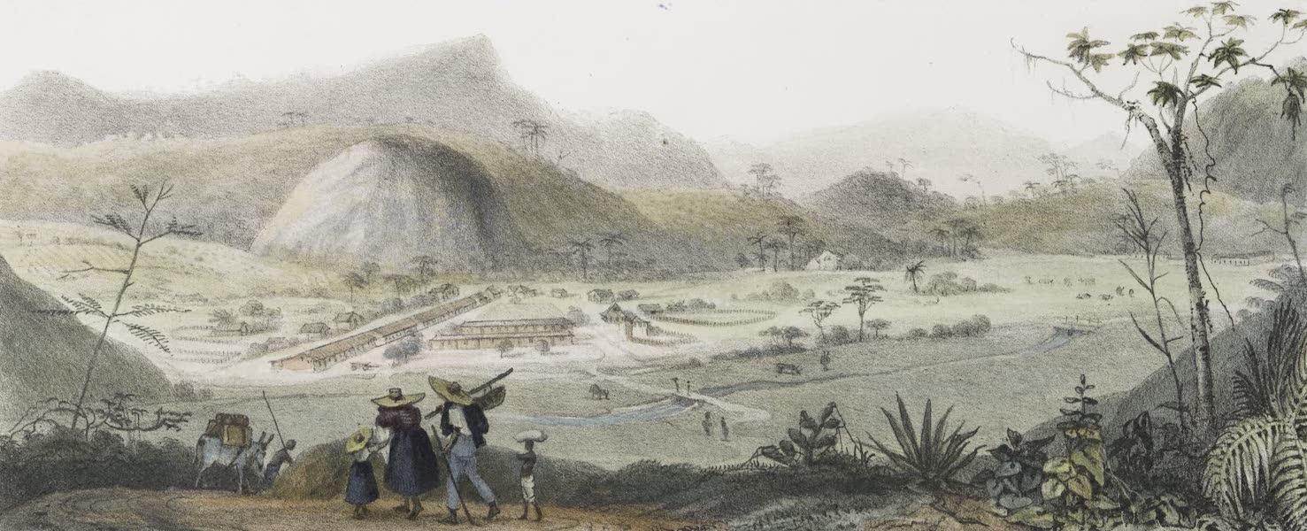Voyage Pittoresque et Historique au Bresil Vol. 2 - Colonie Suisse de Cantagallo (1835)