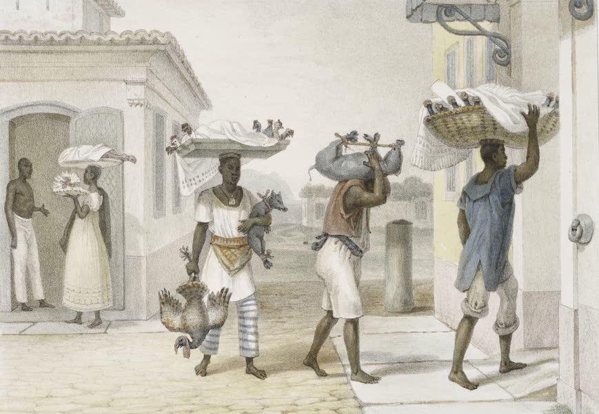 Voyage Pittoresque et Historique au Bresil Vol. 3 - Les Entrennes de Noel (1839)