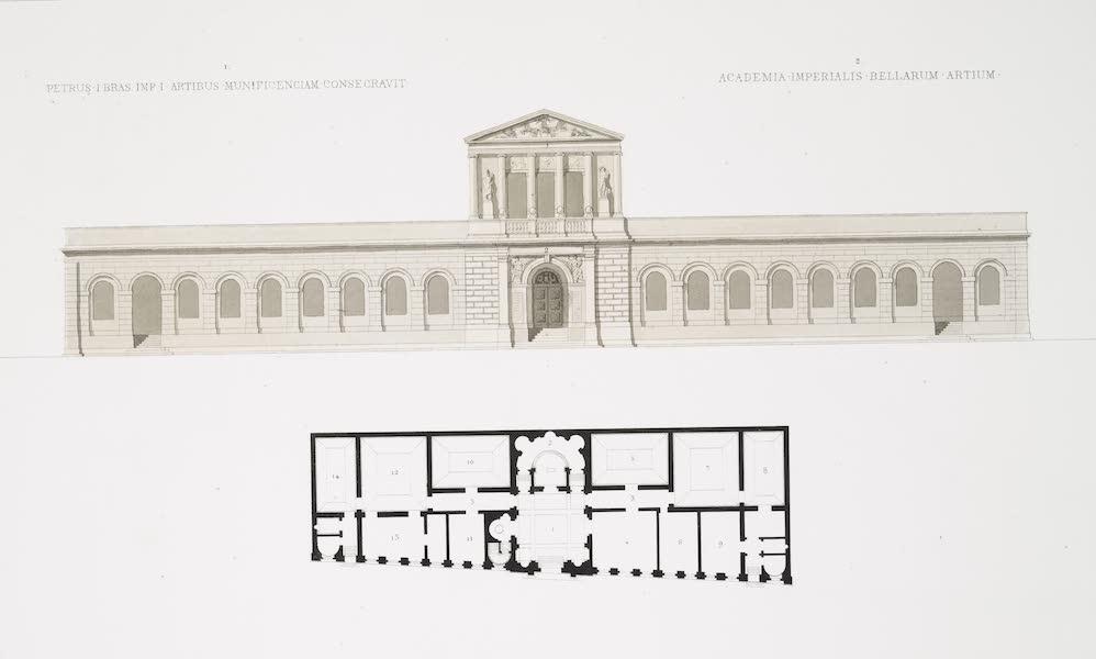 Academie Imperiale des Beaux Arts de Rio de Janeiro
