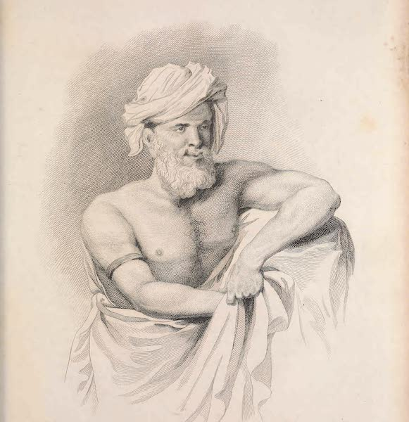 Voyages and Travels to India, Ceylon, the Red Sea, Abyssinia, and Egypt Vol. 2 - A Massowah Pilot (1809)