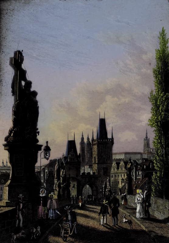 Vues de Prague - View of Prague: IV (1800)