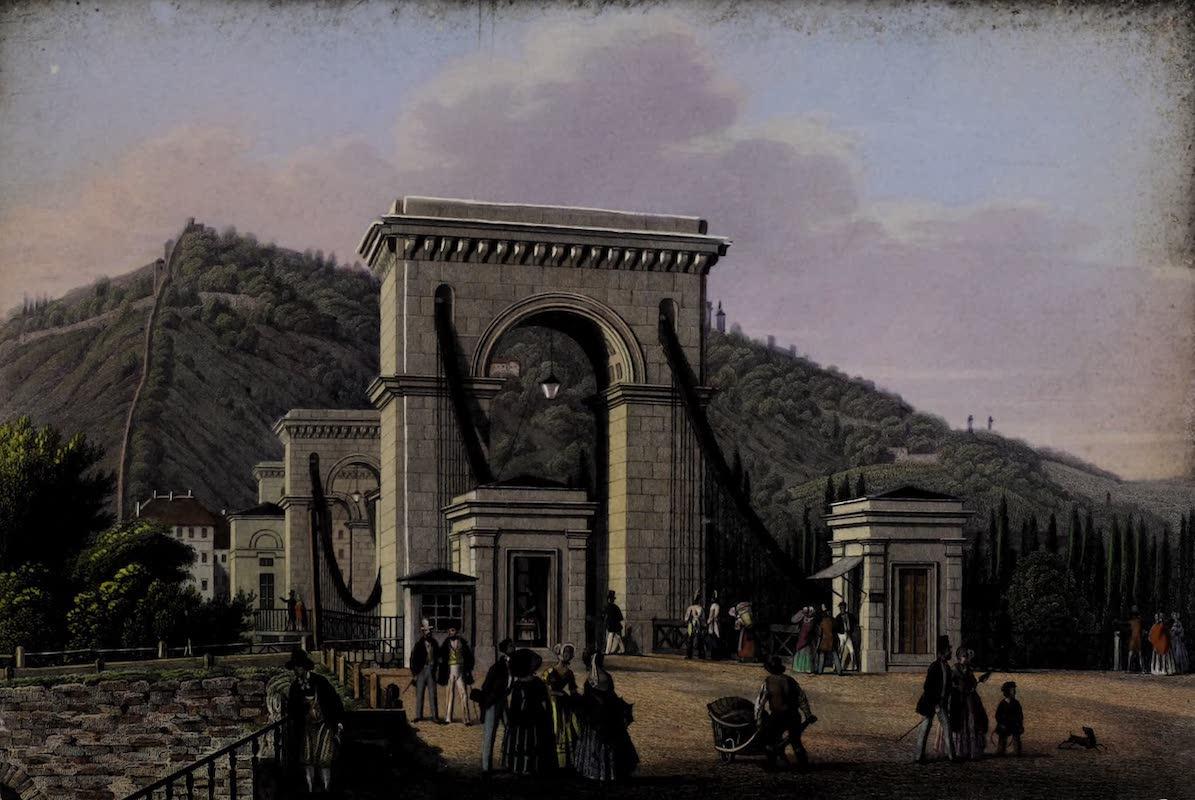 Vues de Prague - View of Prague: XIV (1800)