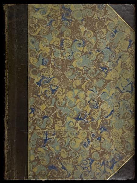 Vues des Cordilleres et Monumens de l'Amerique - Front Cover (1813)