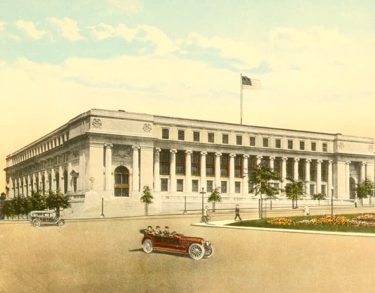 New Post Office