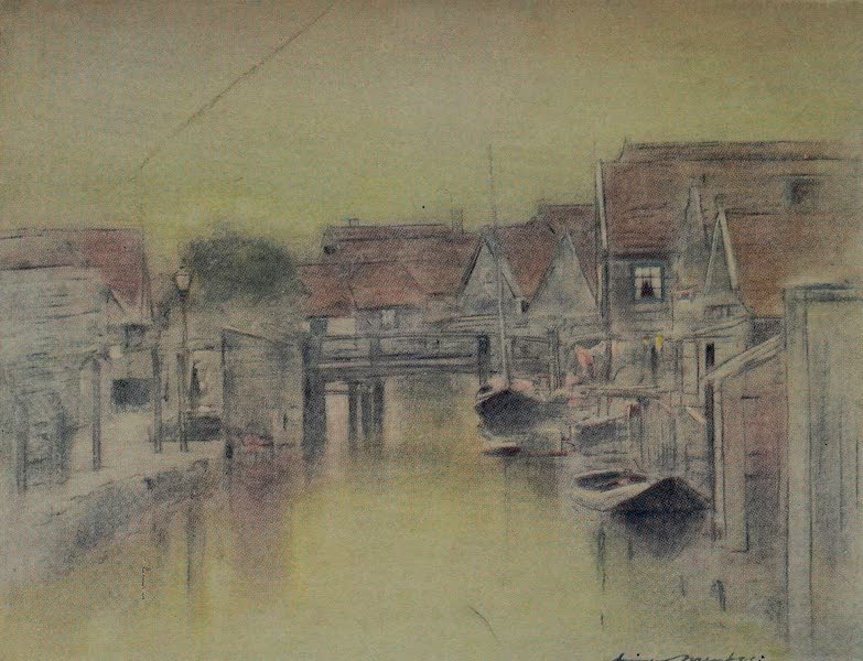 World Pictures : Being a Record in Colour - Edam (1902)