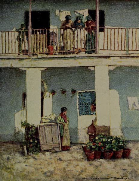 World Pictures : Being a Record in Colour - Tangier (1902)