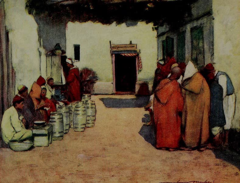World Pictures : Being a Record in Colour - Scutari (1902)