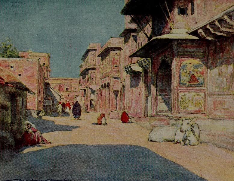World Pictures : Being a Record in Colour - Jeypore (1902)