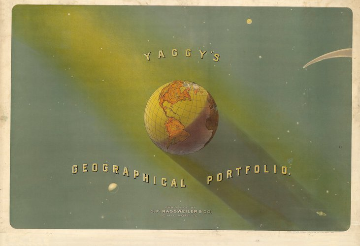 World - Yaggy's Geographical Portfolio