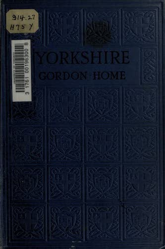 Yorkshire Painted and Described (1925)