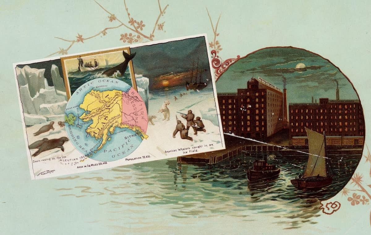 History Archive - Alaska Collection