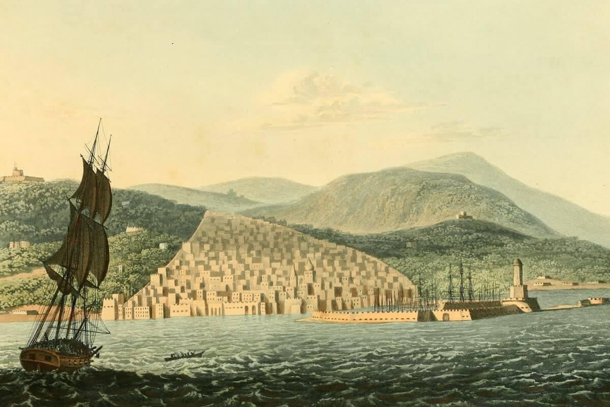 History Archive - Algeria Collection
